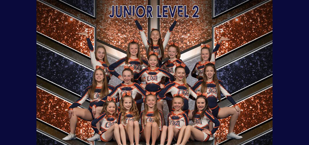 Junior Level 2