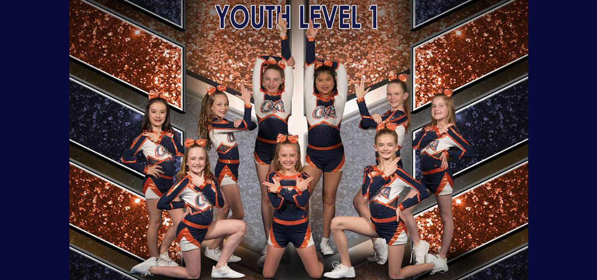 Youth Level 1
